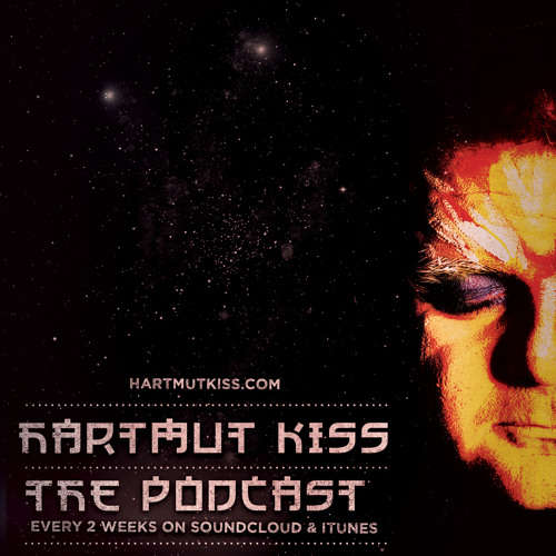 Hartmut Kiss - The Podcast (Episode#33)
