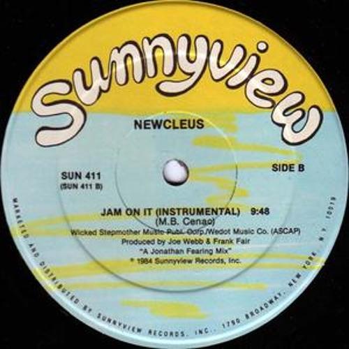 Remixed Funky Oldskool