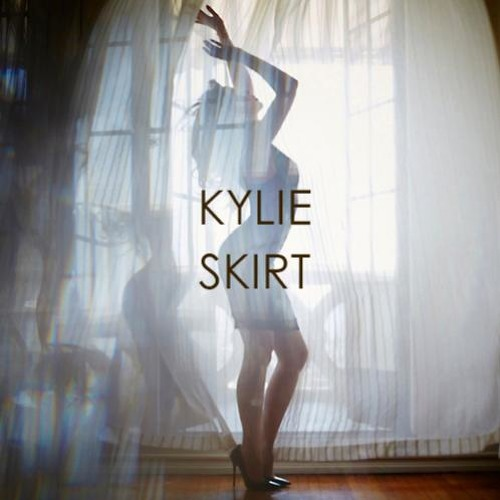 SKIRT - Kylie Minogue - Thunderdome Edit