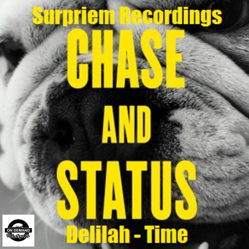 Chase & Status ft Delilah - Time UK Garage Remix