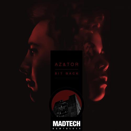 AZ&TOR - Sit Back (Polkadot Remix) (CLIP)