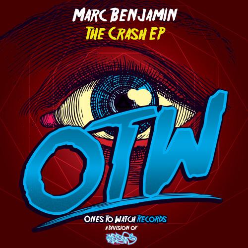 Marc Benjamin - The Crash