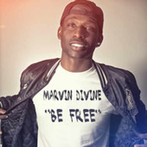 Marvin Divine - Be Free