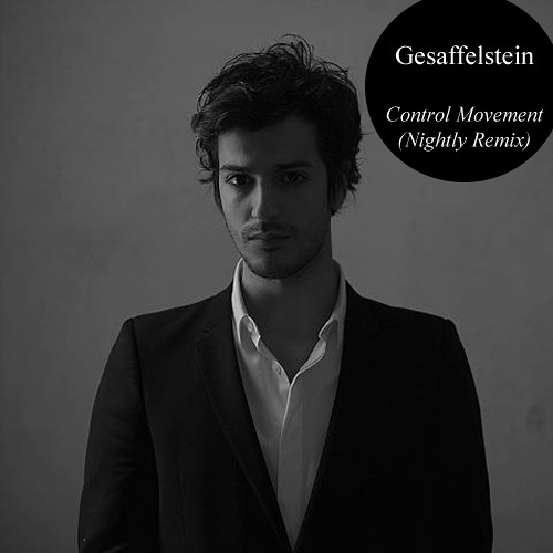 Gesaffelstein - Control Movement (Nightly Remix)