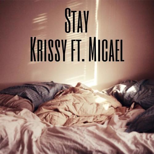 Stay (Cover) - Krissy Villongco ft. Micael Caldito