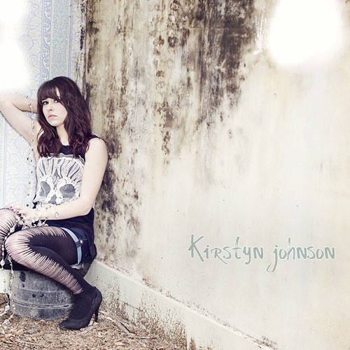 Kirstyn Johnson EP Preview 2013