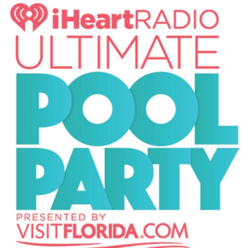 iHeartRadio Ultimate Pool Party VIP Winner 2013
