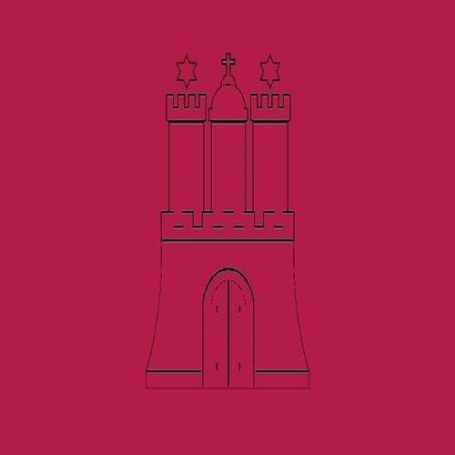 Minimal Law - Rocket (v1) (Original Mix)[Hamburg Aufnahmen]