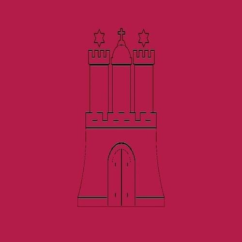 Minimal Law - Rocket (v2) (Original Mix)[Hamburg Aufnahmen]