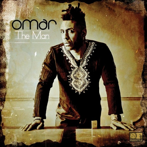 07 Omar - Fuck War, Make Love