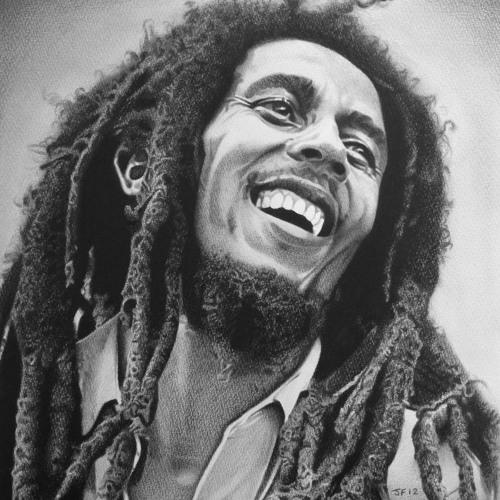 Bob Marley - Is this love (KPTN remix )