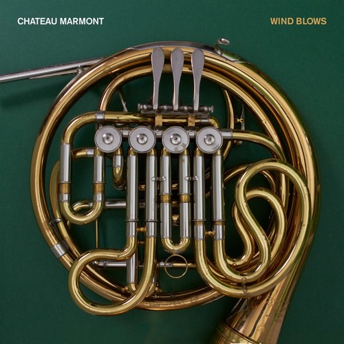CHATEAU MARMONT - Wind blows - YUKSEK REMIX