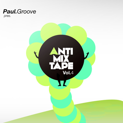 paul.groove | antimixtape vol.4