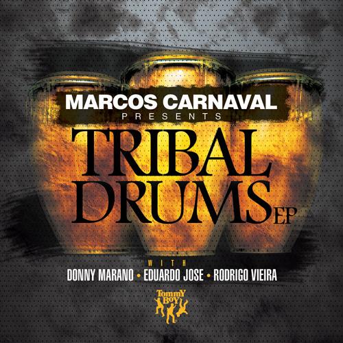 Marcos Carnaval, Eduardo Jose - 808 Problems (OUT NOW!!!)