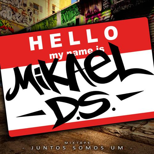 Mikael DS - Não desisto (Prod. MP)