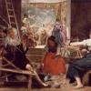 Anàlisi d'una obra d'art: Las hilanderas