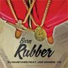 DJ Mustard ft. Joe Moses & YG - Burn Rubber [New 2013]