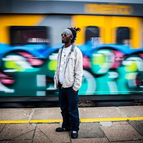 train station dreaming (instrumental) produced by-Bonzaya (R.A.S.S) productions