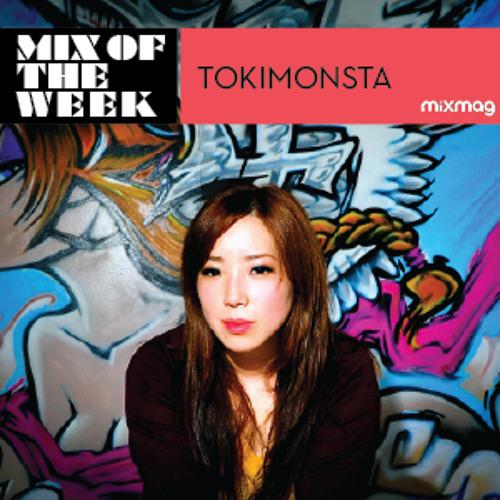 Mixmag Mix Of The Week: Tokimonsta