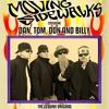 The Moving Sidewalks Deacons Of Deadwood Charity Ball 2013 Radio Spot