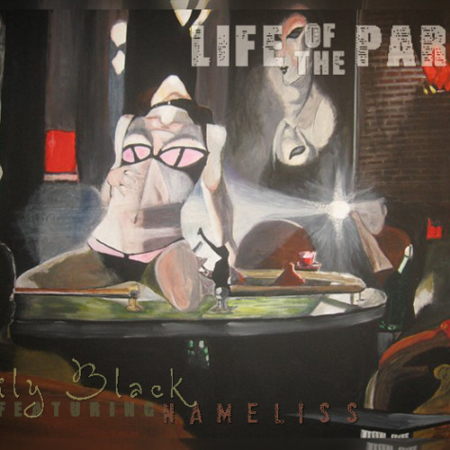 Diamonds (Life of the Party) Ft. Nameliss (produced by wayne)