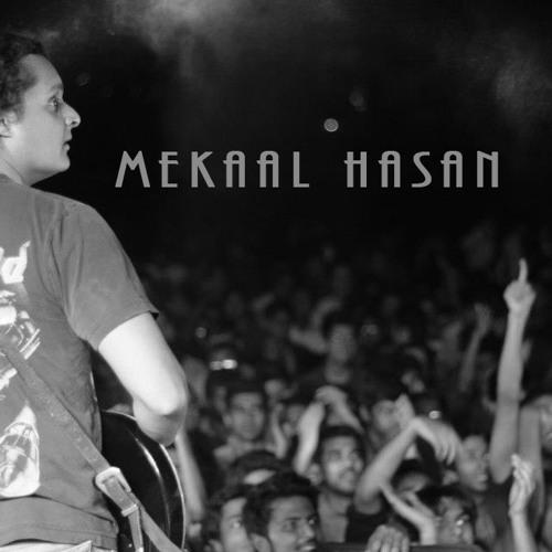 Mekaal Hasan - Pantagruel