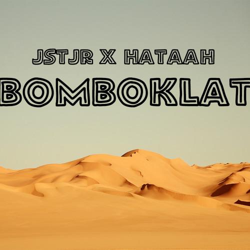 JSTJR x Hataah - Bomboklat (Original Mix)