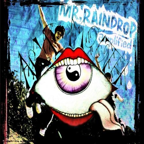 Mr. Raindrop cover