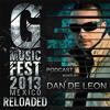 PUMP RADIO 006 :: G MUSIC FEST MEXICO