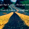 Morgan Page (ft. Lissie) - The Longest Road (Johny Cash & Crown-X Unofficial Remix) FREE DOWNLOAD!!!
