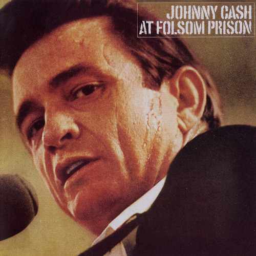#392 Sound Opinions on Johnny Cash's At Folsom Prison