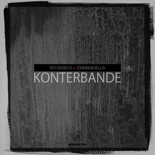 0010x0010 + Emmanuella - Konterbande (Original Mix)