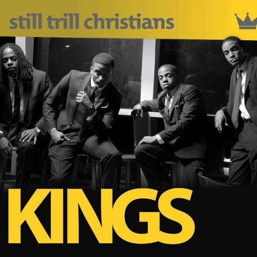 Still Trill Christians - New Day feat. Nina Sims