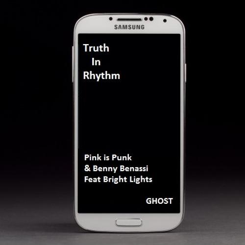Pink is Punk & Benni Benassi - Ghost (Truth's better w breakEdit)