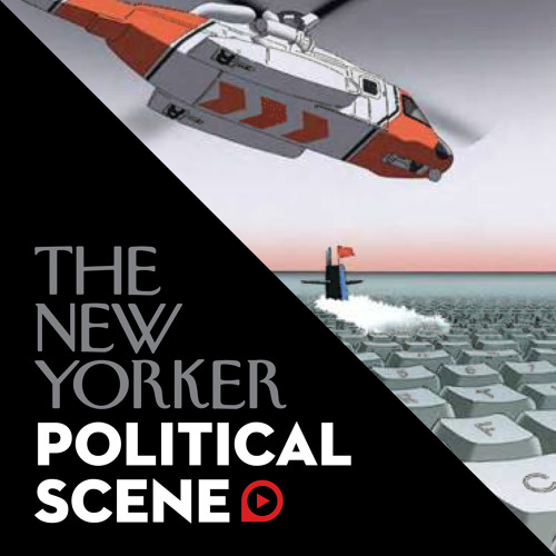 The Political Scene, May 30, 2013