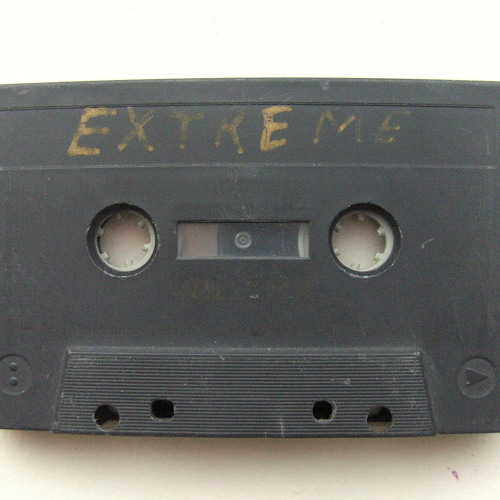 Extreme Affligem on Friday 1994,1995? FULL TAPE