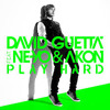 David Guetta - Play Hard  ft. Ne-Yo, Akon(Tiago Prazeres Mashup beat edit )
