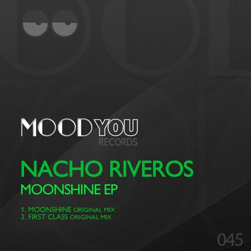Nacho Riveros - Moonshine (Original Mix) - Mood You Records [MYR045]