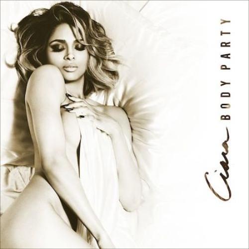 Ciara - Body Party (Explicit)