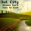Owl City - Dreams Don't Turn to Dust (Chiptune Cover)