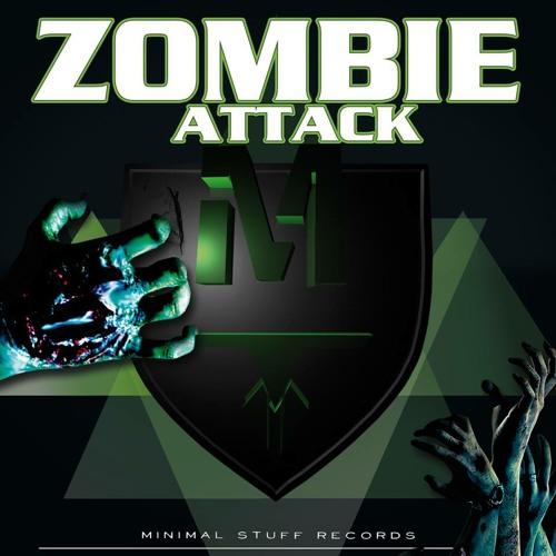 James Delato - Zombie (FlexB Remix) OUT NOW! [Minimal Stuff Records]
