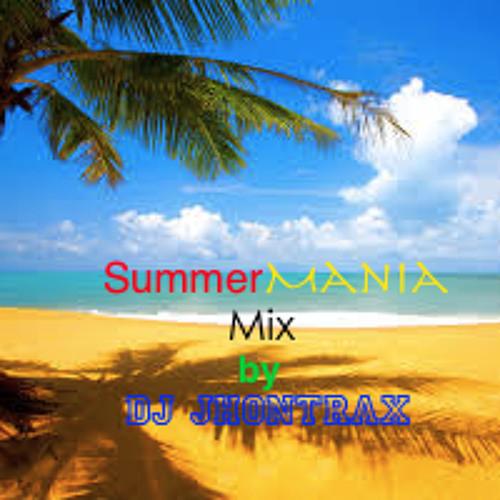 SummerMania Mix - Dj Jhontrax