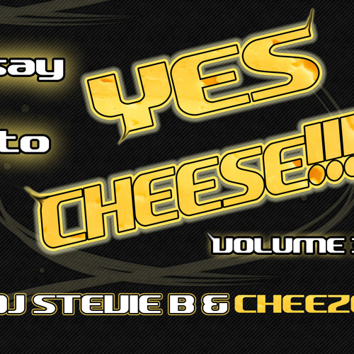 Say YES To CHEESE Volume 3 Ft. DJ Stevie B & Cheeze