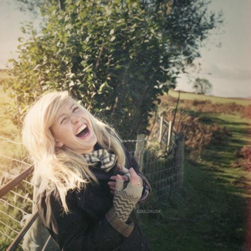 Ellie Goulding - Guns And Horses [Demo]