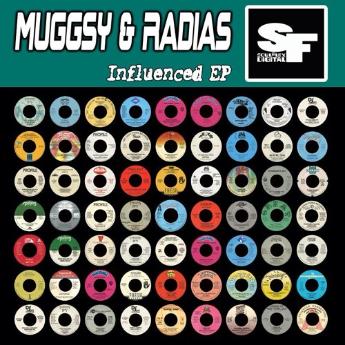 Muggsy & Radias - Hidden Pleasures **FREE DOWNLOAD**