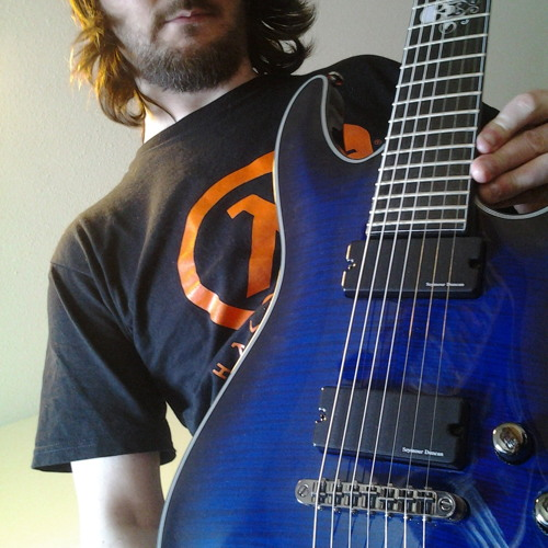 Dry Run (Test track for new guitar)