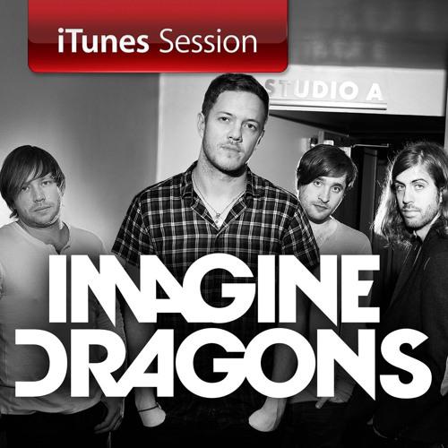 Imagine Dragons - Radioactive (iTunes Sessions)