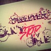 ProleteR - Can't Stop Me