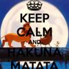 The Lion King - Hakuna Matata