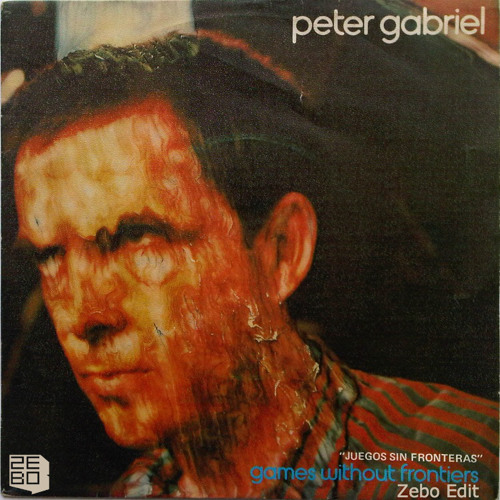 SLOW HOUSE | Peter Gabriel - Games without Frontiers (Zebo Edit)